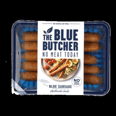 Blue Butcher Blue braadworst
