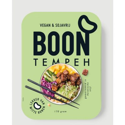 Boon Tempeh